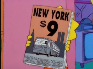 Los Simpson son un total comecocos subliminal illuminati