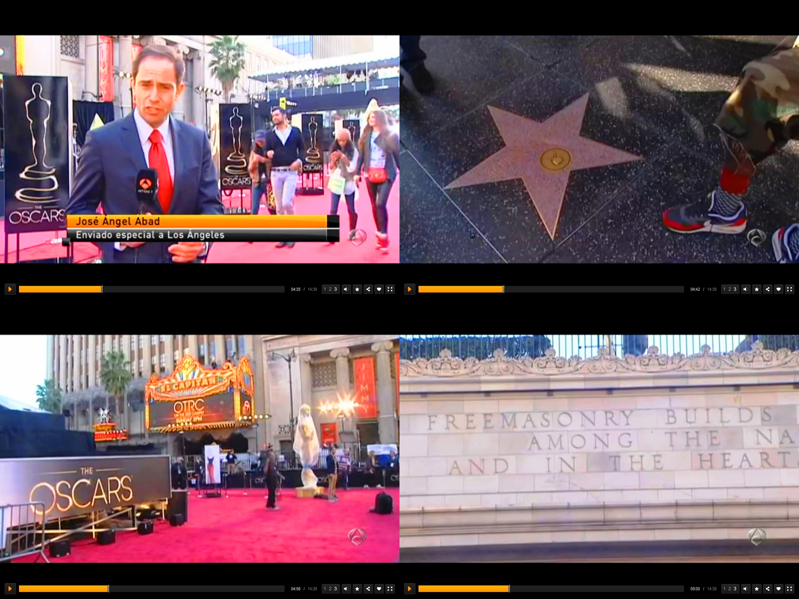 Oscars Dolby Theatre [1] A3TV FreeMason Temple (2)-1