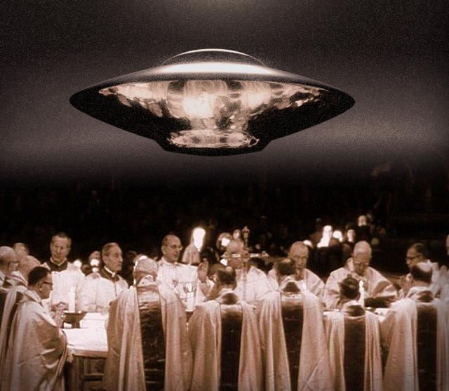 el vaticano y los extraterrestres (2)