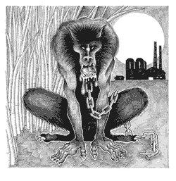 Seres y criaturas de la mitología sudamericana (Parte 2)