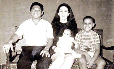 La Madre de Obama fue Parte de un Experimento MK-Ultra