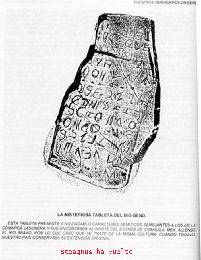 tabletabigbend