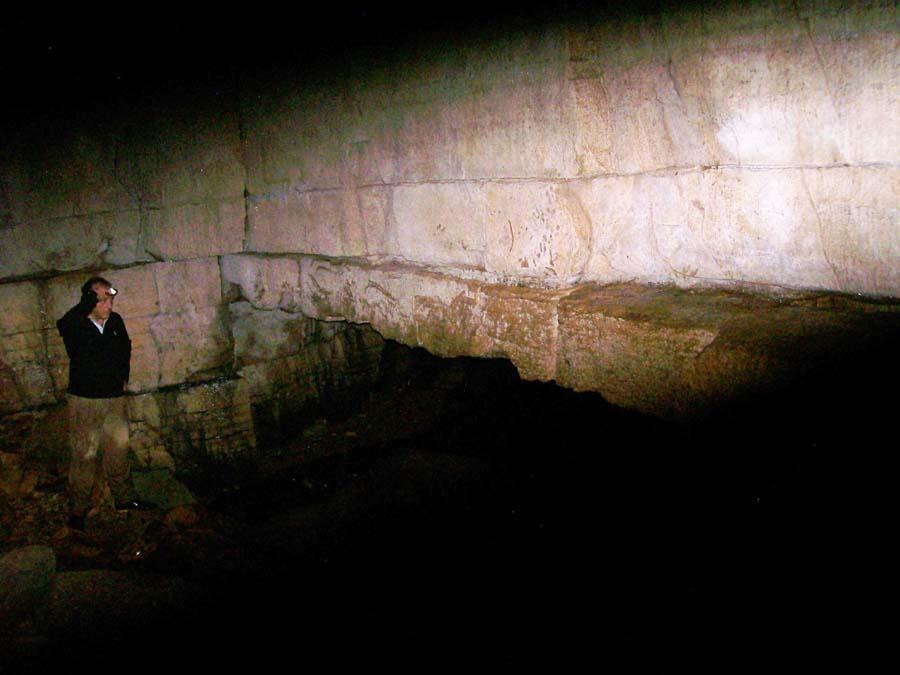 cuevae lostayos