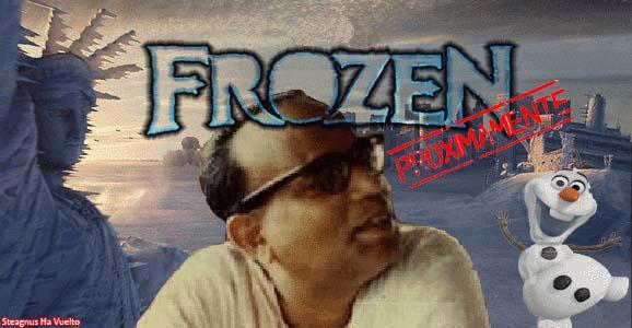 frozenbaba