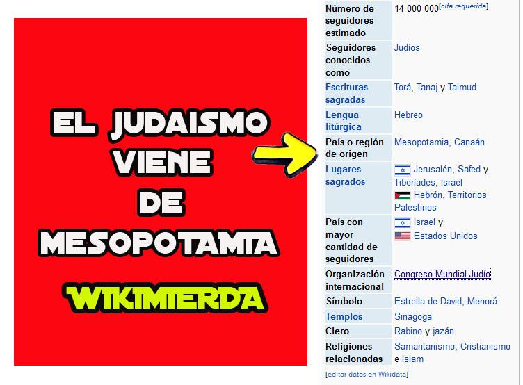 judaismowikimierda