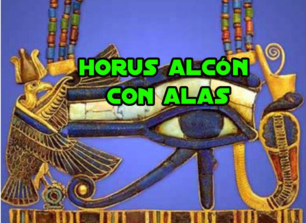 horusalconconalas