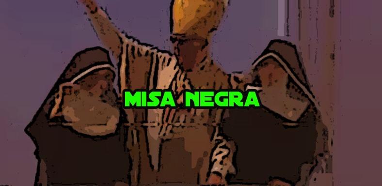 misanegra