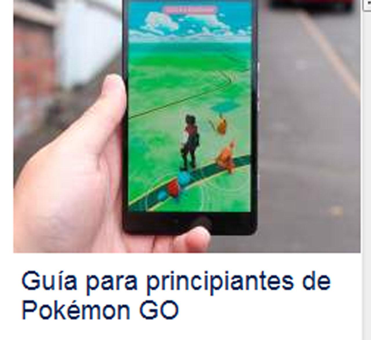 pokemon2guia