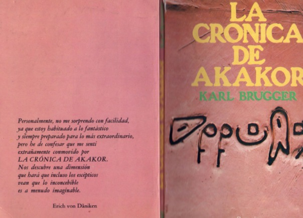 libroakakor