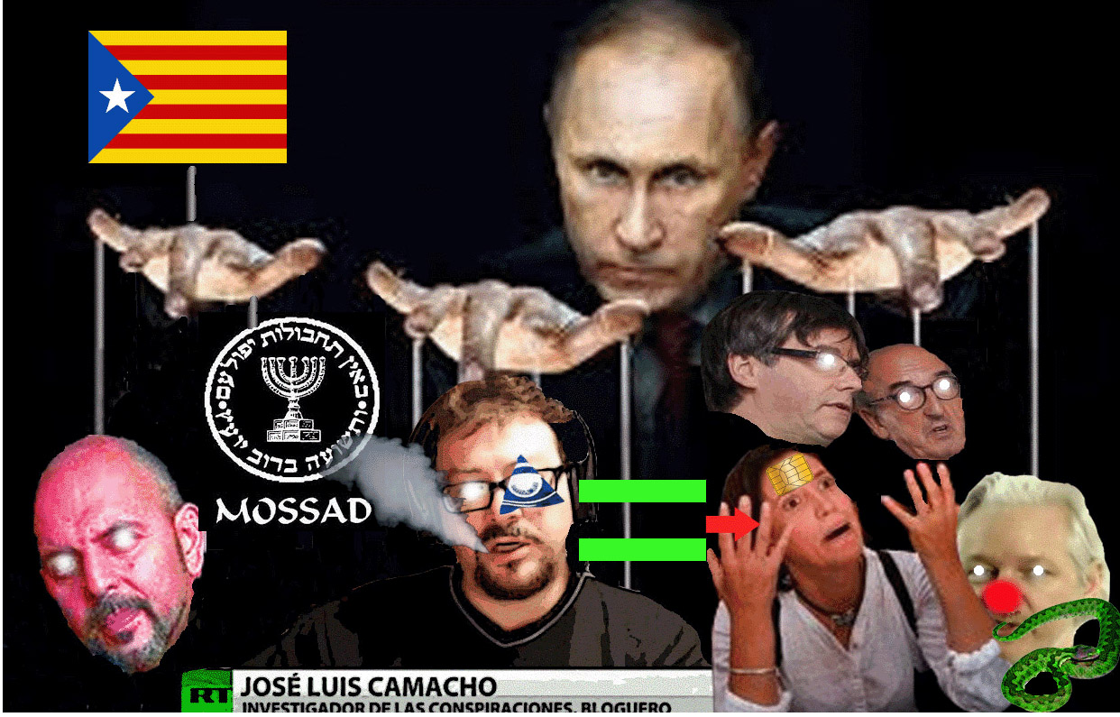 Resultado de imagen de joseluis mundo desconocido jl contraperiodismomatrix.com