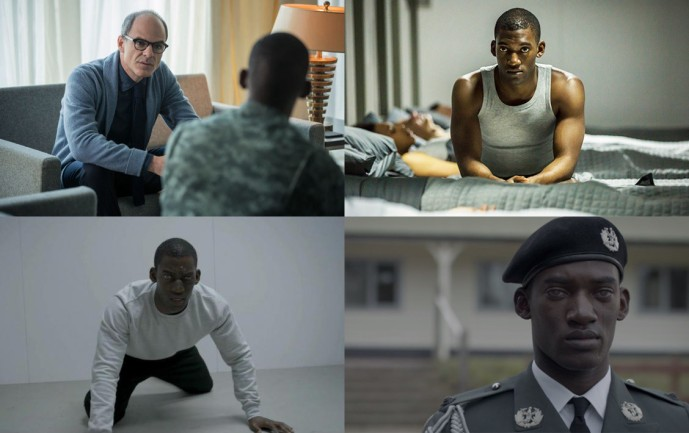 "Men Against Fire"", Black Mirror, quinto episódio da terceira ..."